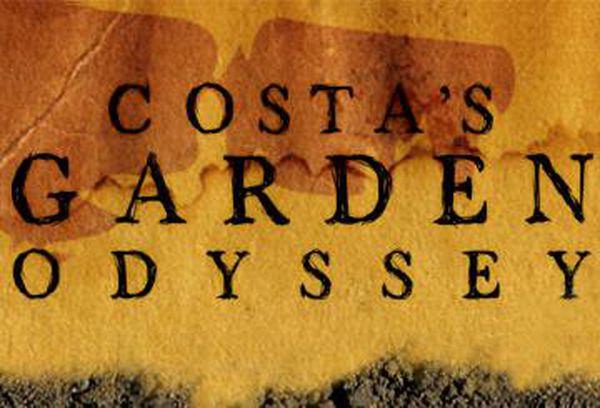 Costa's Garden Odyssey
