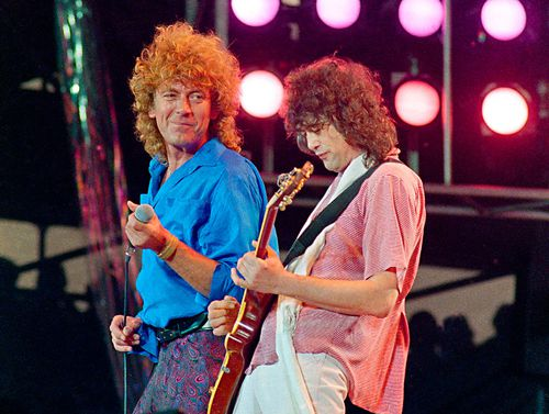 Led Zeppelin 'music theft' lawsuit to return to trial
