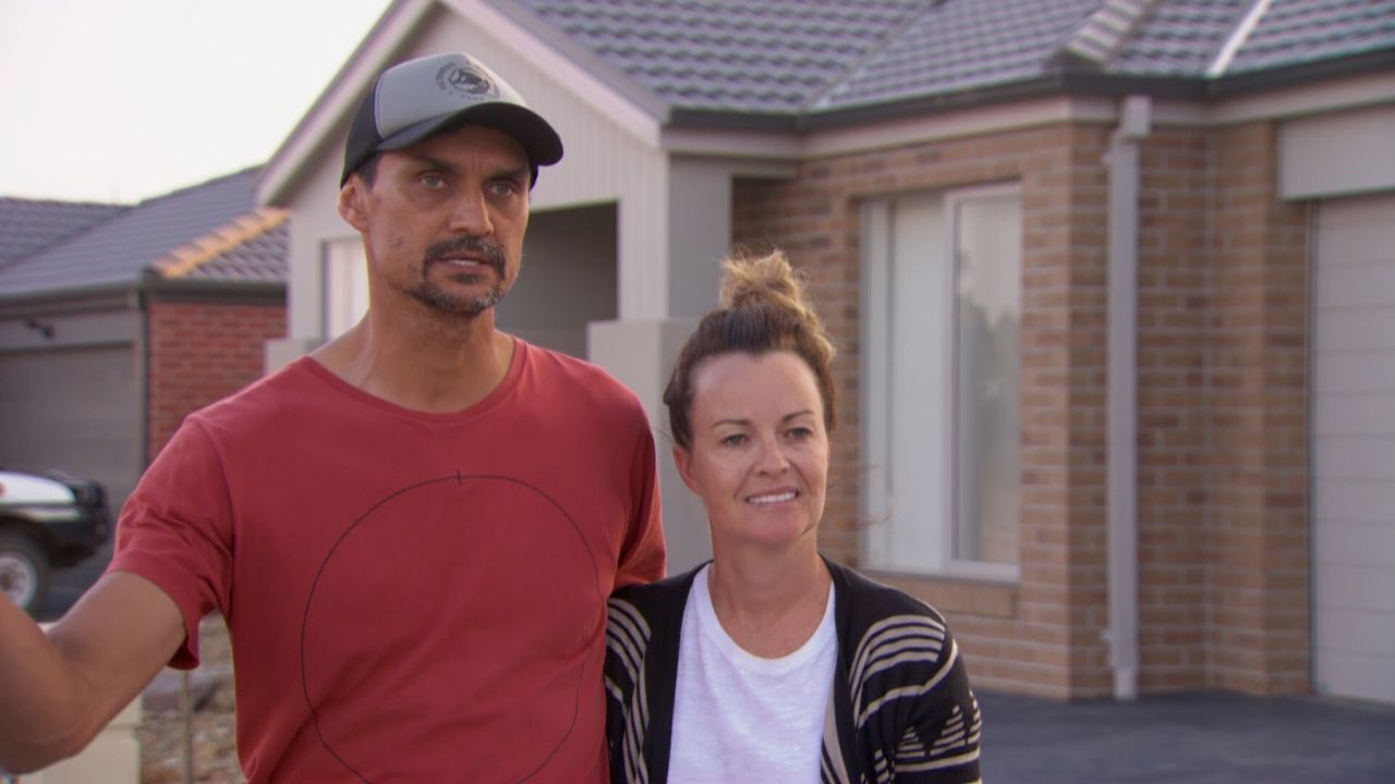 andy and deb the block - photo #9