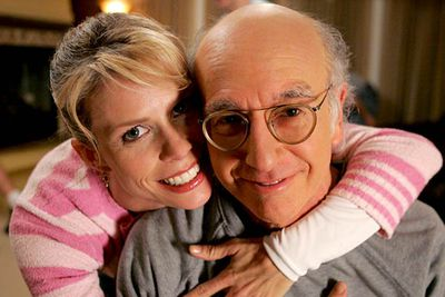 <B>Ran from:</B> 2000 to present. A comedy about the awkward life of loveable (kind of) curmudgeon Larry David.<br/><br/><B>The snub:</B> This critically acclaimed comedy about the life of <I>Seinfeld</I> co-creator Larry David has been nominated for best comedy many times since its debut in 2000, but has never won. What a rip! <I>Curb</I> has been praised for its improv-style performances and politically incorrect humour, taking <I>Seinfeld's</I> show-about-nothing concept to a whole new level.