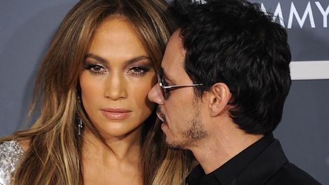 The diva of all divas, Jennifer Lopez, has dished the dirt about her split from Marc Anthony.