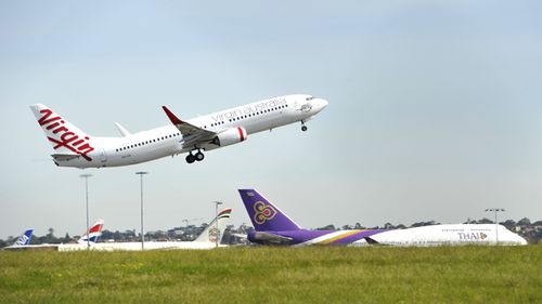 Virgin Australia flights out of LA hit by listeria scare