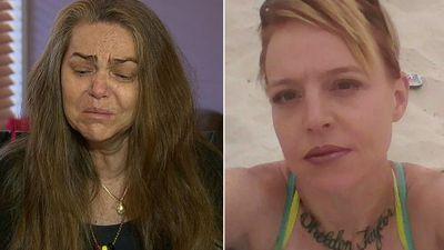 'The hammer will fall': Mother's stark warning for daughter's killer
