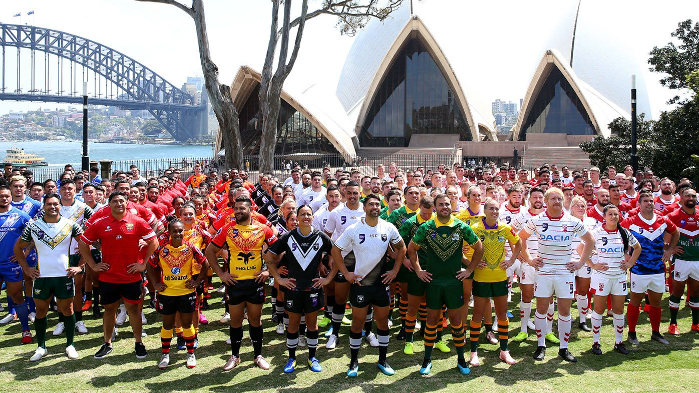Rugby League World Cup 9s Ultimate Guide