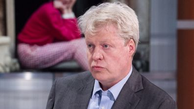 Earl Spencer has spoken about his late sister ahead of her 60th birthday on July 1.