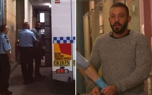 Ricardo Barbaro charged after Melbourne mother's murder