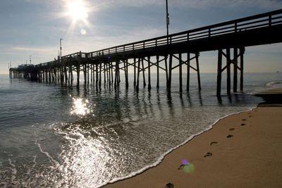 California: Newport Beach