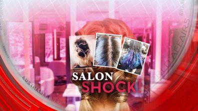 Salon shock