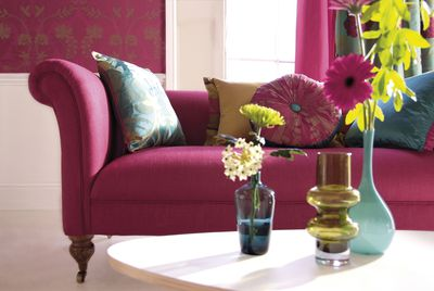 <strong>Over-personalisation with design and decor</strong>