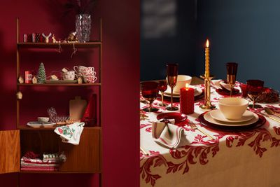 <strong>Everything you need for a stylish Christmas at home</strong>