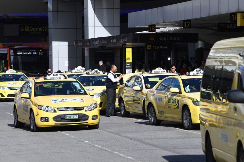 墨尔本出租车司机集体起诉优步 索赔5亿澳元