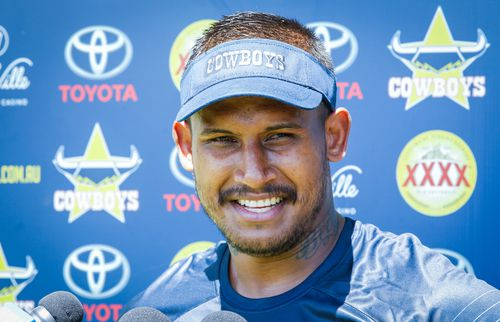 Ben Barba's last-minute decision to plead not guilty