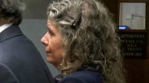 Former Mother of the Year pleads guilty after bizarre rape plot
