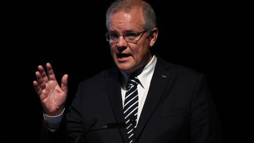 Scott Morrison claims the United Nations migration pact would reduce Australia's capacity to control its borders.