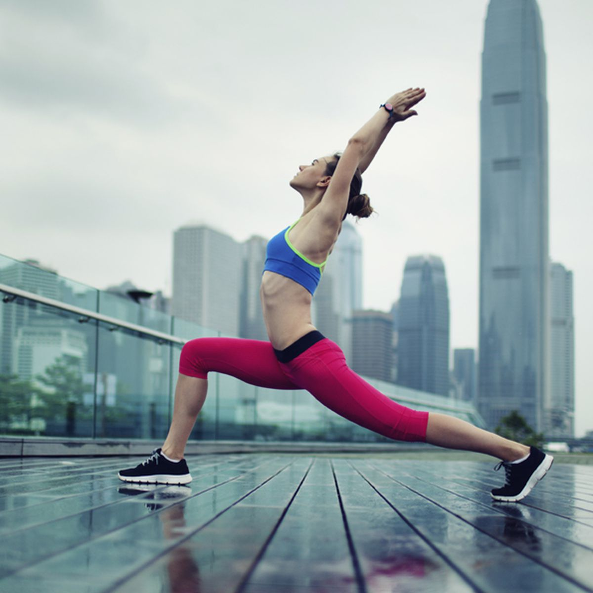 Yes Yoga For Weight Loss Works But Not Why You Think 9coach