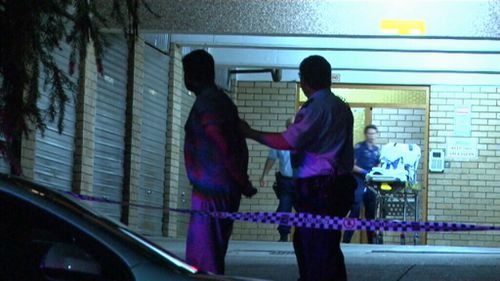 Sydney man allegedly stabbed wife after discovering she had an affair