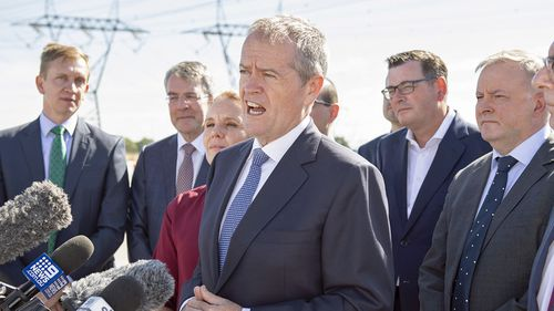 Bill Shorten has promised to end the Medicare freeze early, making healthcare more affordable.