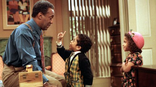 The 80-year-old was well known for his role as the dad in the Cosby Show. (AAP)
