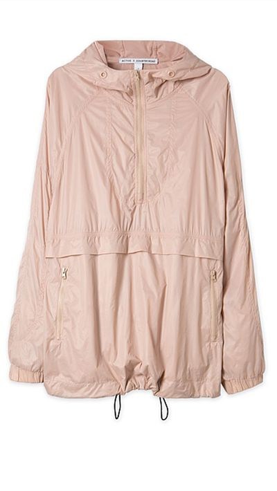 "<a href=""http://www.countryroad.com.au/shop/woman/active/jackets/60174680-695/Run-Dew-Anorak.html""> Run Dew Anorak, $149.00, Country Road</a>"