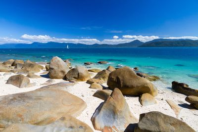 <strong>Nudey Beach, Fitzroy Island, Far North Coast, Queensland</strong>