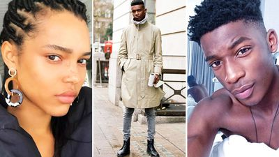 Male model convicted of murdering rival after online feud