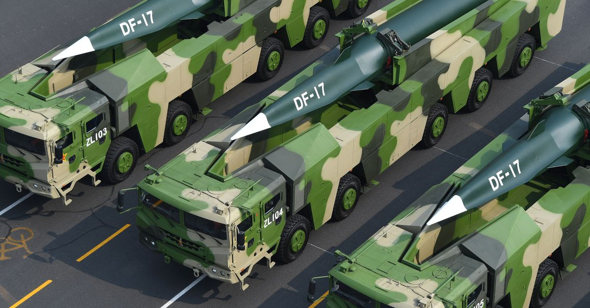 Beijing nuclear technology targeted by US in NATO meeting
