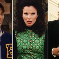 21 guest stars you forgot were on The Nanny