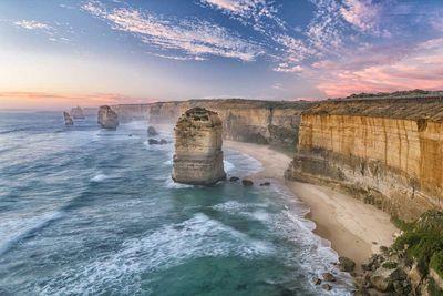6. Great Ocean Road, Australia