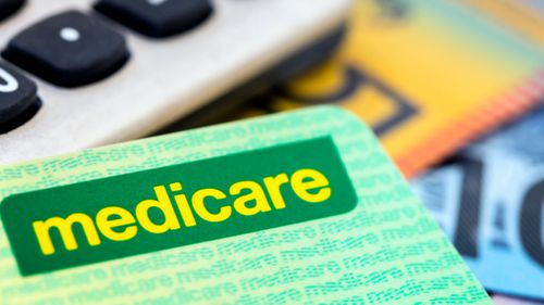 It means patients can access many Medicare services over the phone.