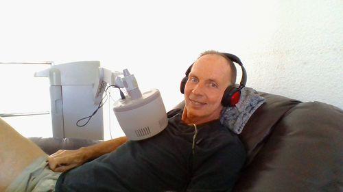 Tijuana: melanoma James Walsh chemotherapy cancer St Andrews Clinic