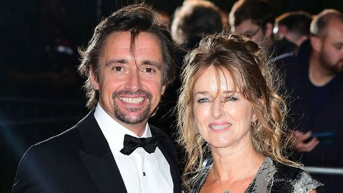 The Grand Tour host Richard Hammond believes he and his family were gassed before being burgled while holidaying in France