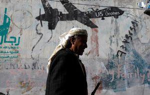 Trump retweets claims al-Qaeda chief has been killed