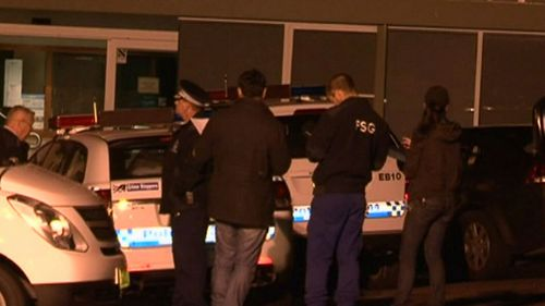 The Randwick Golf Club robbery saw Fernandes sentenced to four years' jail.