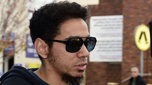 Radical Islamic preacher and activist Junaid Thorne one of three people charged over illegal drug and firearm