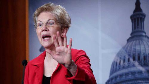 Senator Elizabeth Warren is leading a push to reduce America's nuclear capacity.