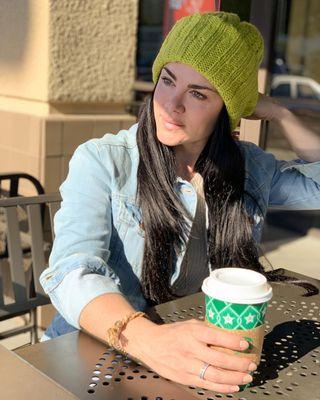 Vanessa Amorosi interview about new music, husband and
