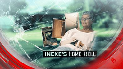 Ineke's home hell