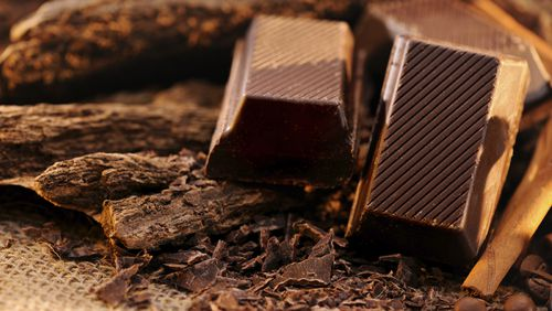 World could be heading towards chocolate deficit, report finds