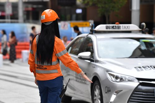 Accion has been accused by the government of being on a 'go-slow' with the project now likely to be 18 months late. Picture: AAP