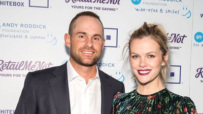 Andy Roddick and Brooklyn Decker sell their charming North Carolina home