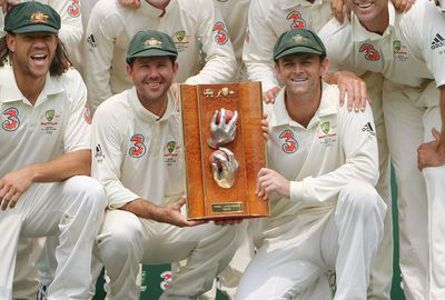 <strong>Warne-Muralitharan Trophy</strong>