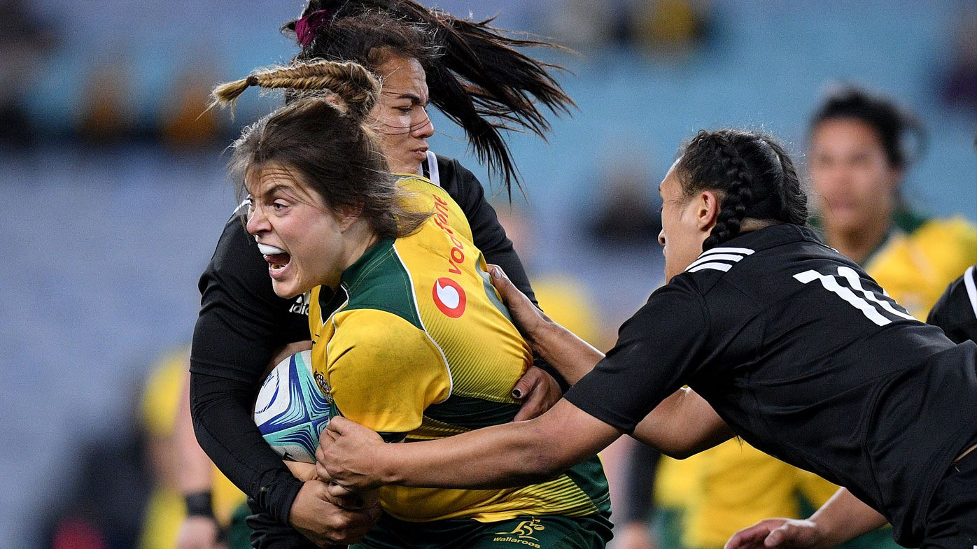 RA rejects claims of Wallaroos snub