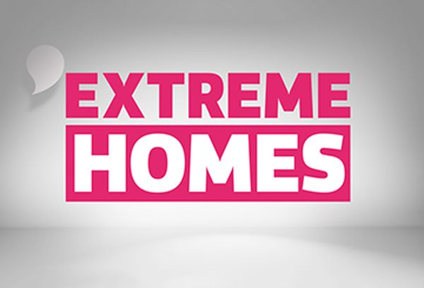 Extreme Homes Tv Show Australian Guide Fix Lifestyle Married Sight