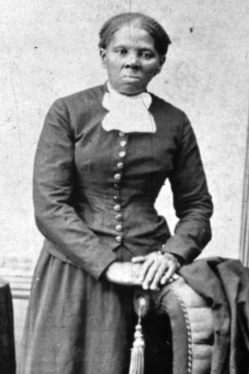 Harriet Tubman is one of America's most celebrated historical figures.
