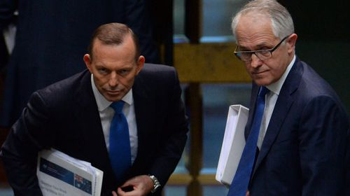 The handful of countries that have had more leadership changes than Australia