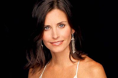 <B>Starred in:</B> <I>Friends</I>, 1994 to 2004. She played shrill neat freak Monica Gellar.<br/><br/><B>The snub:</B> While every other <I>Friends</I> actor received an Emmy nomination over the show's 10-year run, Courteney Cox missed out. Monica may have been a little obsessive, but she was a key part of the show's success. Cox's performance over the years delivered some genuinely funny moments — surely she deserved a nomination. Even Matt LeBlanc was nominated, ferchrissakes!