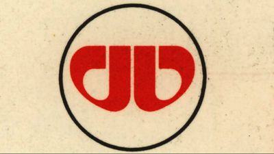 Woolworths modified their logo several times over the past 90 years. This was the logo in 1979. (Supplied)
