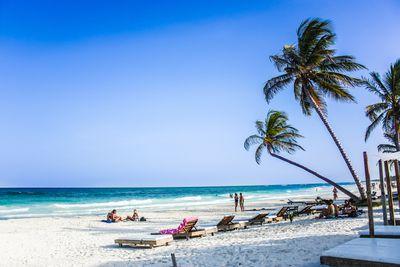 <strong>4. Playa del Carmen, Mexico</strong>