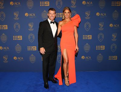 <p>Forget the AFL or NRL, tonight is cricket's night of nights.</p> <p > And while it's all about recognising the stars of Australian cricket, we all know it's just as much about the action on the red carpet, and this year, the style stakes have been lifted.</p> <p>Check out some of the most-talked about looks of the evening...</p>