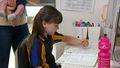 Queensland schools online learning down.